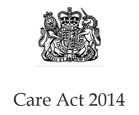 Care Act 14